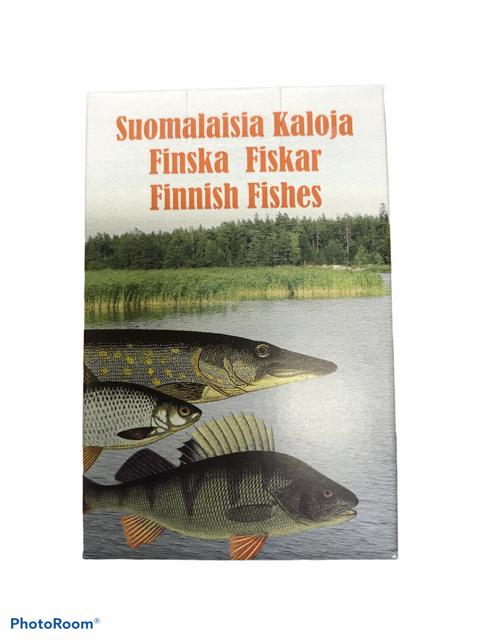 finskafaglar