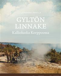 Gyltön linnake – Kallioluolia Korppoossa