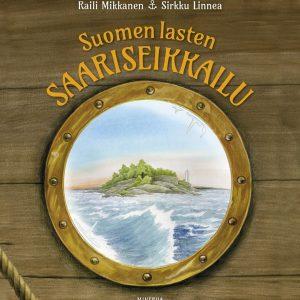 Suomen lasten saariseikkailu